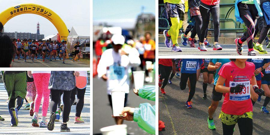 マラソン大会ってどんな感じなの?