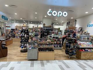 COPO野田阪神店 リニューアルオープン!の写真